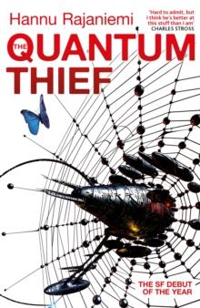 Image for The quantum thief