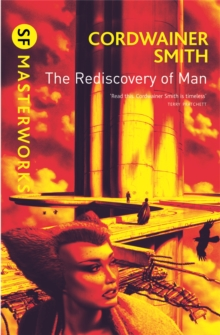 Image for The Rediscovery of Man
