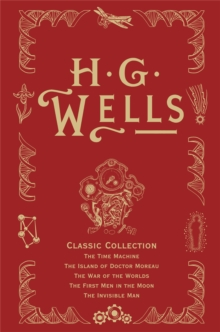 Image for H.G. Wells classic collection1