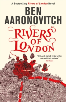 Image for Rivers of London : The First Rivers of London novel