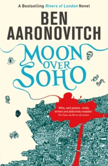 Image for Moon over Soho