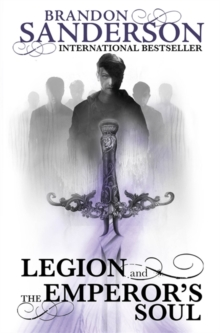 Image for Legion  : and, The emperor's soul