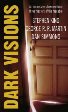 Image for Dark visions  : all original stories