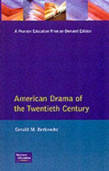 Image for American Drama of the Twentieth Century