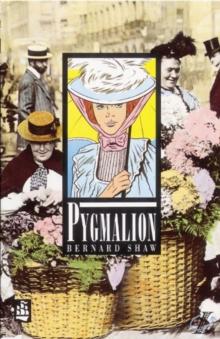 Image for Pygmalion