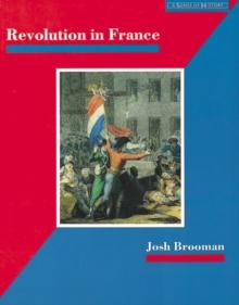 Image for Revolution in France