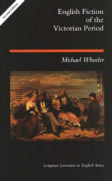 Image for English Fiction of the Victorian Period