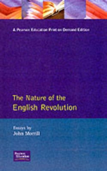 Image for The Nature of the English Revolution