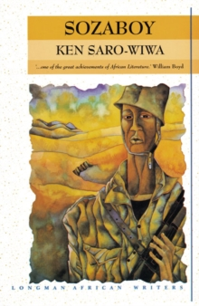 Image for Sozaboy  : a novel in rotten English