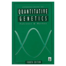 Image for Introduction to quantitative genetics
