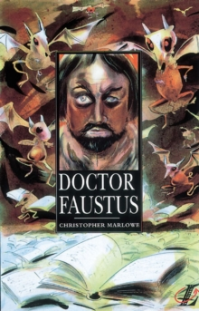 Image for Doctor Faustus  : a text