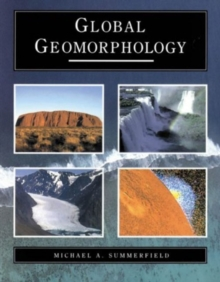 Image for Global Geomorphology