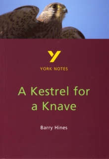 Image for A kestrel for a knave, Barry Hines  : notes