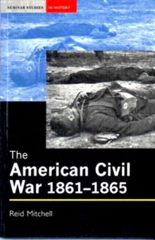 Image for The American Civil War, 1861-1865