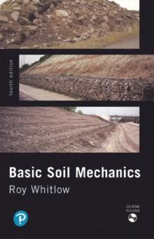 Image for Basic soil mechanics
