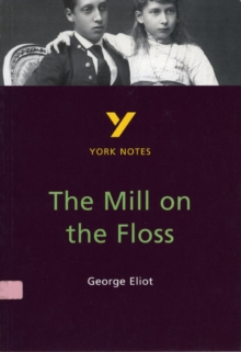 Image for The mill on the floss, George Eliot  : note