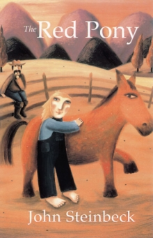 Image for The red pony