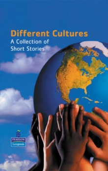Image for Different cultures  : a collection of short stories