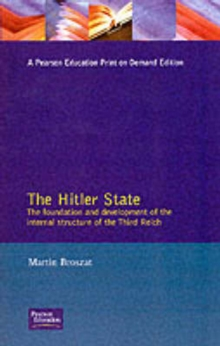 Image for The Hitler State