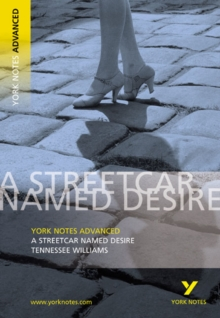 A streetcar named Desire, Tennessee Williams - Williams, T.