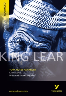 King Lear, William Shakespeare  : notes - Warren, Rebecca