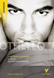 Image for Othello, William Shakespeare  : notes