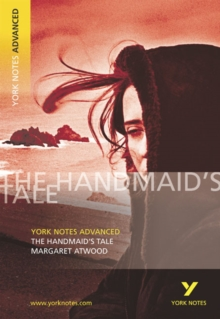 The handmaid's tale, Margaret Atwood  : notes - Howells, Coral Ann