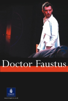Image for Dr Faustus: A Text