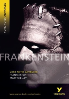 Frankenstein, Mary Shelley - Shelley, Mary