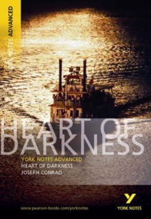 Image for Heart of Darkness: York Notes Advanced