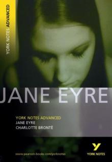 Image for Jane Eyre, Charlotte Brontèe  : notes