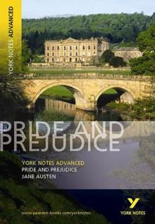 Image for Pride & prejudice, Jane Austen  : notes