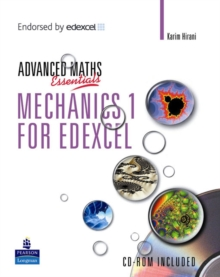 Image for Mechanics 1 for Edexcel