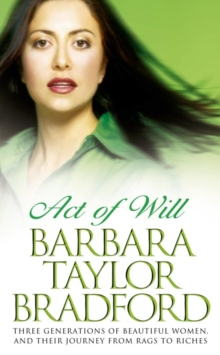 Image for Act of will