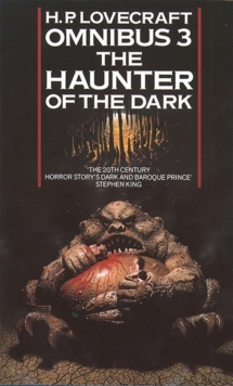 Image for The Haunter of the Dark and Other Tales