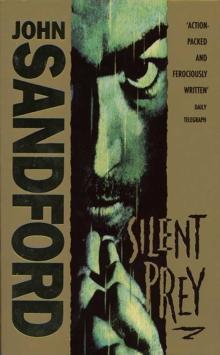 Image for Silent Prey