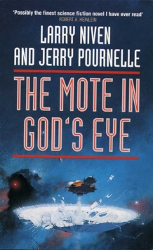 Image for The Mote in God's Eye