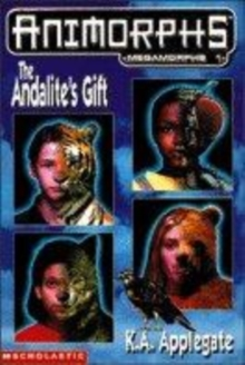 Image for The andalite's gift
