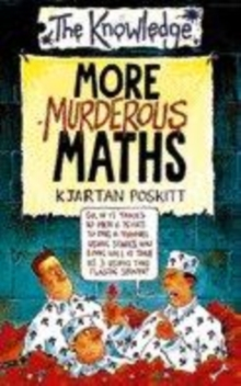 Image for More murderous maths