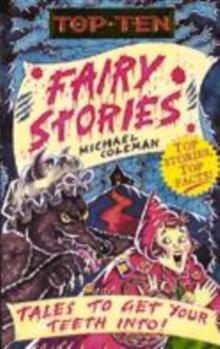 Image for Top ten fairy stories
