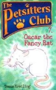 Image for Oscar the fancy rat
