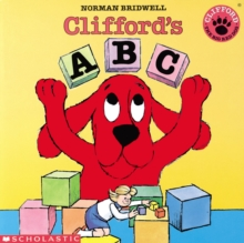Image for Clifford's Abc