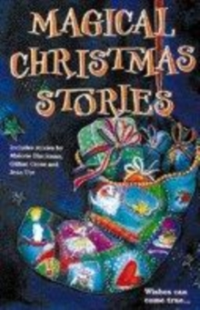 Image for Magical Christmas stories