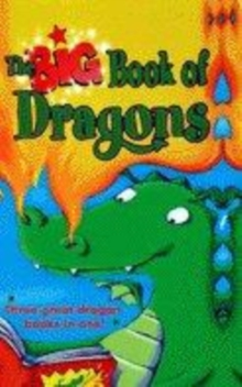 Image for The big book of dragons