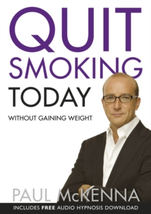 Image for Quit smoking today without gaining weight