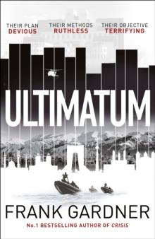 Image for Ultimatum