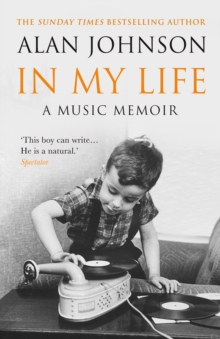 Image for In My Life : A Music Memoir