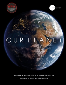 Our planet - Fothergill, Alastair