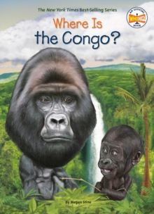 Image for Where is the Congo?