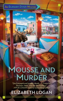 Image for Mousse And Murder